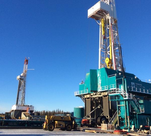 Oilfield Surface Equipment Rentals Alberta British