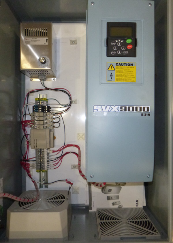 VFD Controls Variable Frequency Drive Control Systems | Mustang Controls